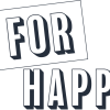 Logo Hack For Happiness